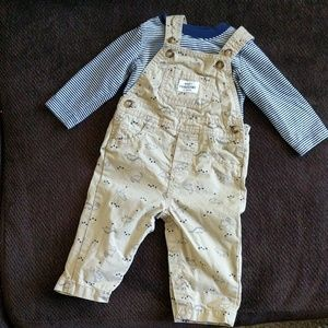 Other - Baby overall set